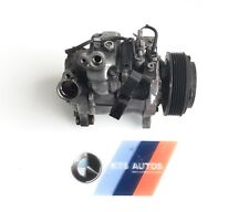 BMW 1 3 SERIES E81 E90 F30 N47D20C AIR CON COMPRESSOR 447260-3821