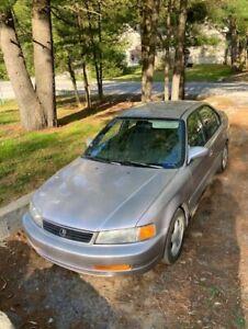 1998 Acura EL -