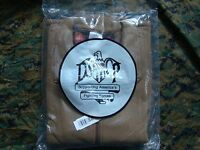 Xl Usmc Polartec 100 Fleece Pullover Coyote Brown Extra Large (new In Package)
