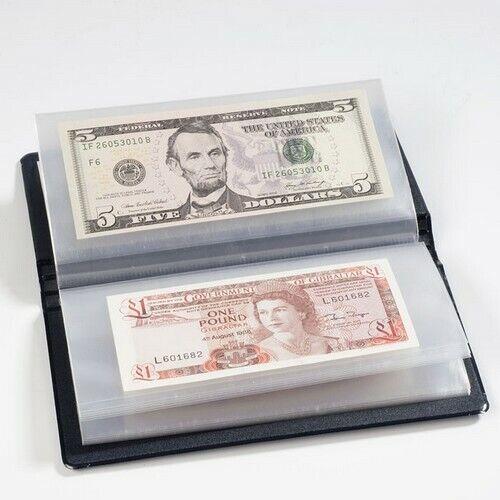 Pocket Album ROUTE 170 Banknotes Lighthouse 313845