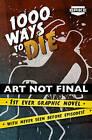 Spike TV's 1000 Ways to Die by David Seidman (Paperback, 2012)