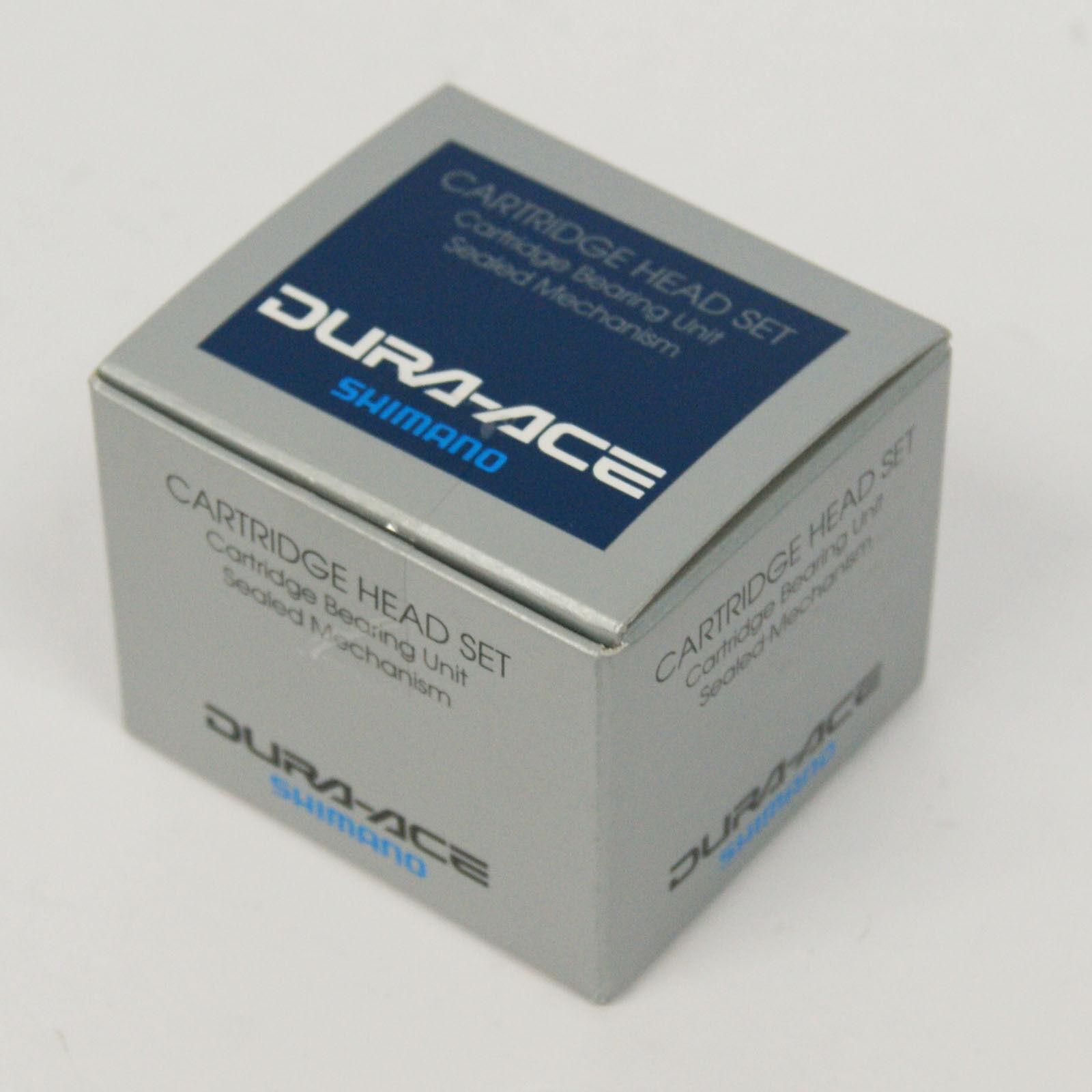 Shimano Dura-Ace Piste HP-7410 Tête Pièces Jis ( Njs ) IHP7410J