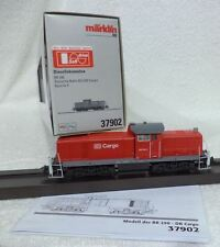 Märklin 37902 DB CARGO 290 022-3 MFX DIGITAAL metaal soft drive SINUSMOTOR