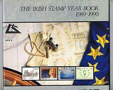 1989 1990 Ireland Stamp Year Book Rare An Post Irish Commemorative MNH