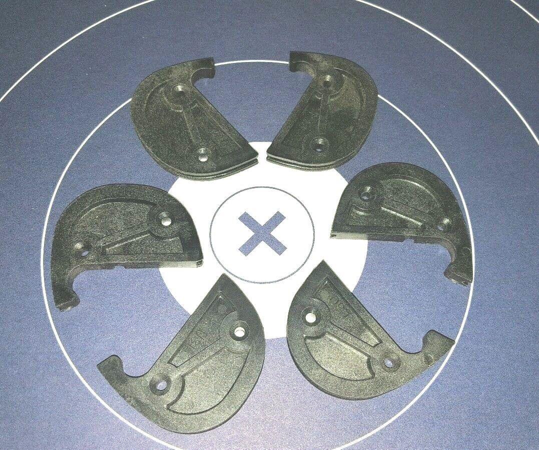 Fred Bear Archery Draw Length Cam Modules, U L32, U L31, U L30, U L29ADJ28