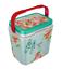 Indexbild 2 - Kühlbox Kühltruhe Isolierbox Coolbox 29 Liter tragbar Sommer Reisen Picknick