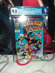CGC-9-0-MARVEL-SUPER-HEROES-V2-8-WHITE-PAGES-1ST-APPEARANCE-SQUIRREL-GIRL-039-92