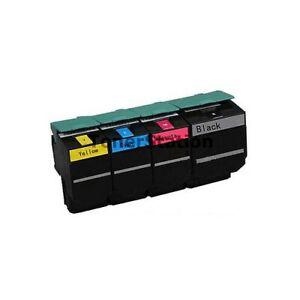 4x-Colour-Toner-Cartridges-for-Lexmark-C540-C543-C544-C546-X543-X544-X546-X548