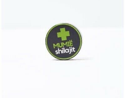 Mumie Shilajit 10 Gram Jar Fertilizer For Plants Grow Fast Ebay