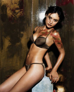 Olga Kurylenko 8x10 Celebrity Photo Picture Hot Sexy 31 Ebay