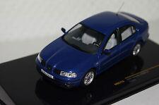 Seat Toledo Serie 2 1999 blau 1:43 Ixo neu & OVP MOC113
