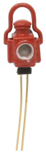 O-Messgerät Bremse Lampe Rot Dapol 7a-000-009