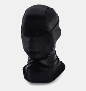 Bien Informé Under Armour Men's Ua Heatgear Tactique Capuche Taille Unique Balaclava Masque Visage-afficher Le Titre D'origine Prix Le Moins Cher De Notre Site