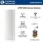 miniatuur 1 - C050910D301 Cambium Networks ePMP 3000 Sector Antenna 17dBi 4X4 MU-MIMO 90Deg