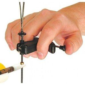 Mossy-Oak-Bow-Archery-pollice-stile-rilascio-Releaser-mo-tsr