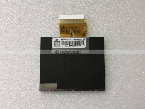 Pantalla LCD de 3.5 pulgadas PT035TN23 V.1 Panel con Pantalla Táctil Digitalizador Para Innolux