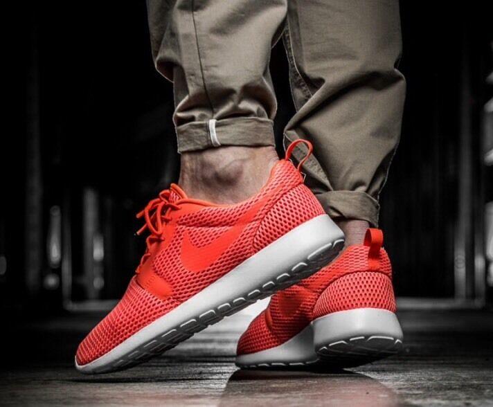 Nike roshe uno ipn br (833125-800) sz: 11 mns al dettaglio
