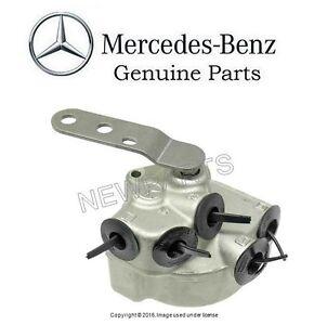 New w140 r129 mercedes benz 190e sl320 rear genuine susp for Mercedes benz genuine parts germany
