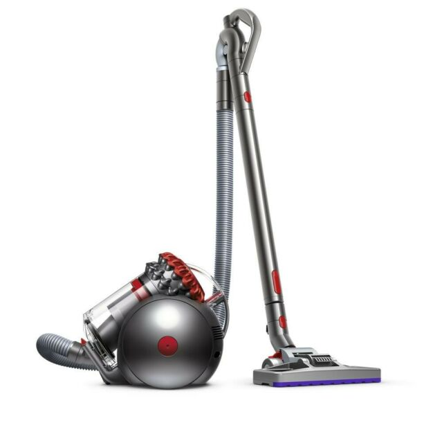 Dyson Big Ball Allergy Aspirateur sans sac