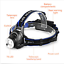 thumbnail 9 - USB Rechargeable 990000LM Headlight LED Headlamp Tactical Head Torch Lamp Lights