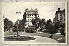 """CPSM """" MILLAU - Place du Mandarous"""