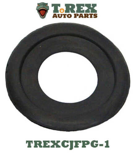 "1945-1971 Jeep CJ /""Under the Seat/"" fuel filler pipe grommet"
