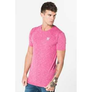 Berry Degrees Moteado Manga Hombre Composite Camiseta Corta 11 7fqaXwX