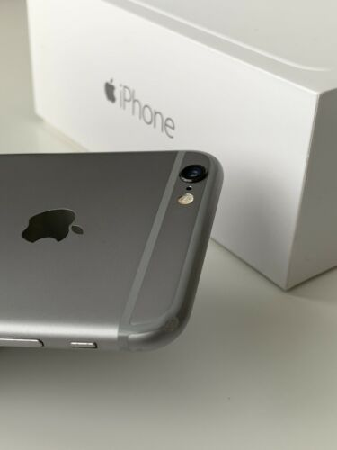 iPhone 6 / 16GB / Space Grey