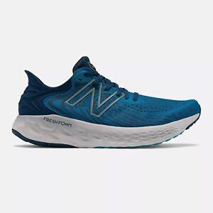 NEW BALANCE Fresh Foam 1080 v11 Scarpe Running Uomo Neutral BLUE AZUL M1080S11