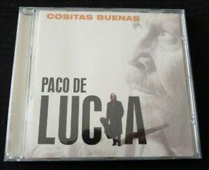 CD-Paco-De-Lucia-Cositas-Buenas-Universal-Music-Records-Album