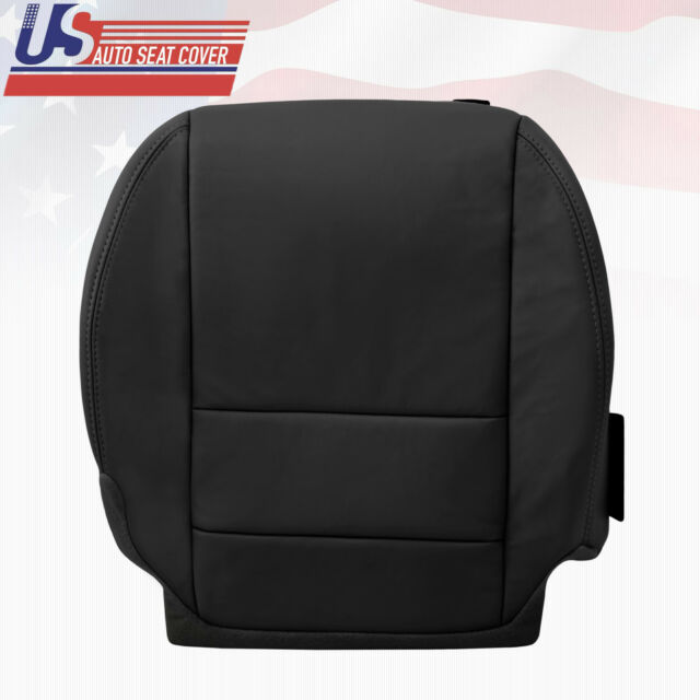 Fits F2007 2012 Acura MDX Passenger Replacement Leather