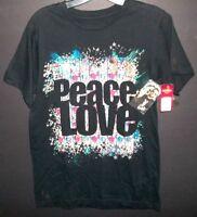Men's Hard Rock Cafe Ringo Starr Beatles Los Angeles 28 T-shirt Size Small S