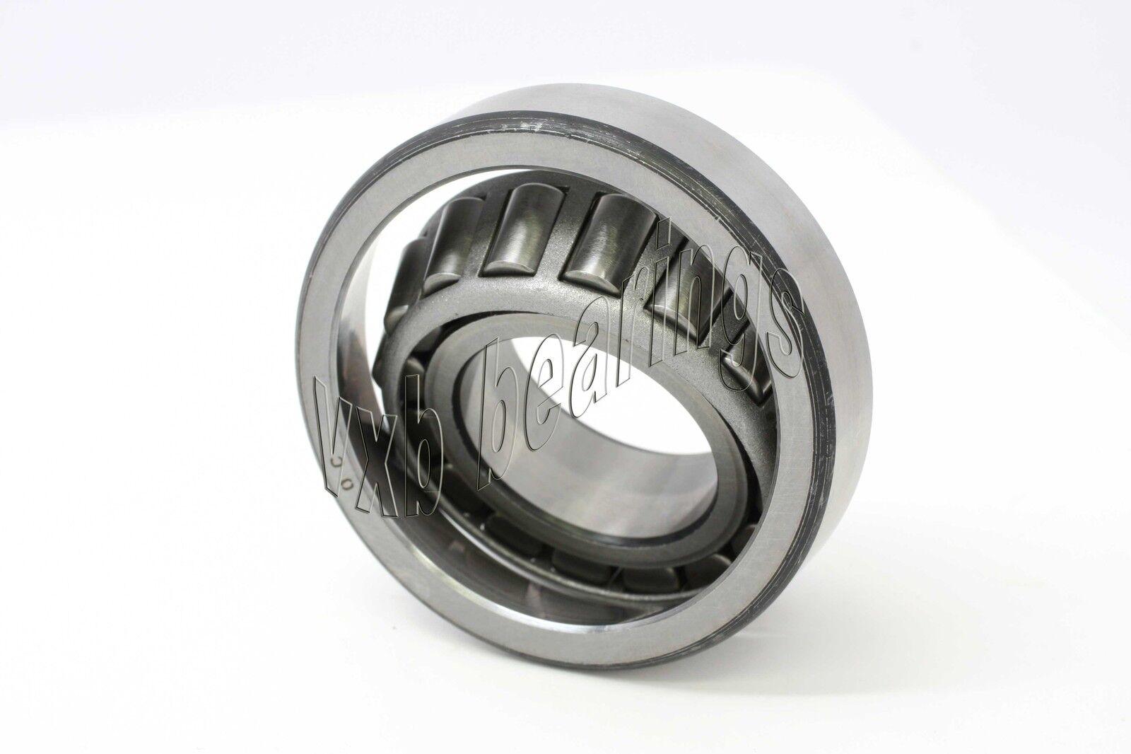 30203 Metric Tapered Roller Bearing Set 17mmx40mmx13.25mm