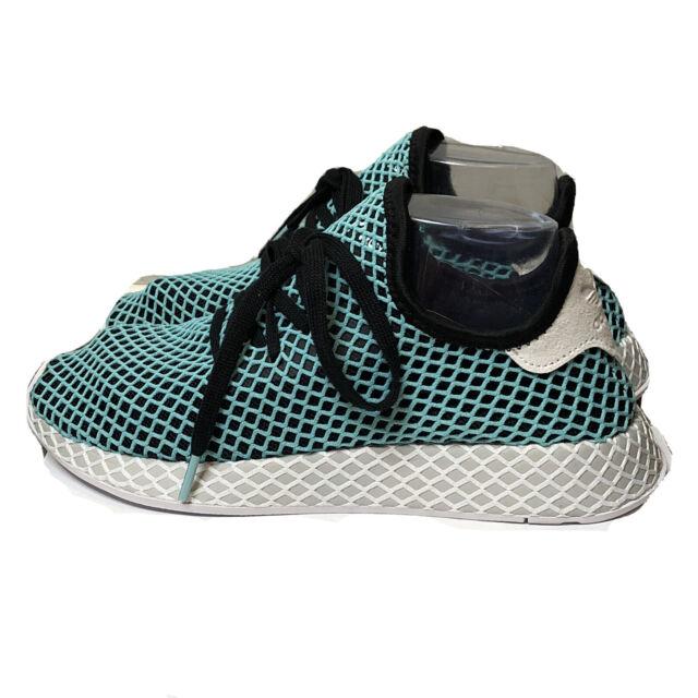 adidas Deerupt Runner x Parley Core