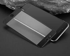 Panzerfolie für Apple iPhone 7 Plus 5.5 Panzerglas Schutzglas Schwarz Cover Glas