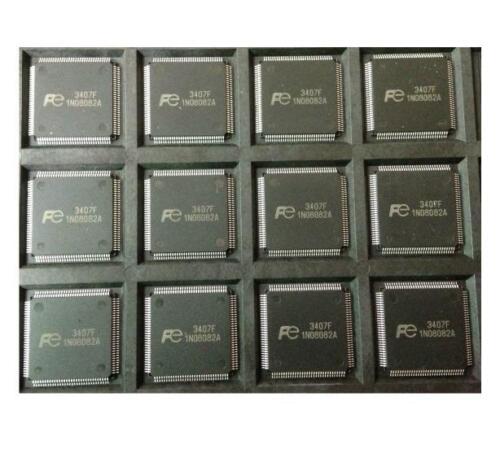 5PCS IC FE3407F 3407F QFP128 FE NEW GOOD QUALITY