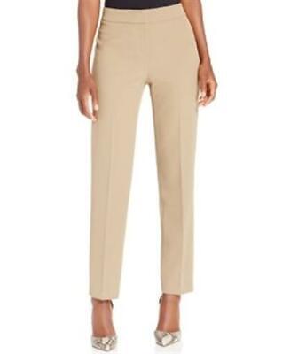 Kasper Womens Crepe Office Wear Slim Fit Trouser Pants Plus BHFO 1658