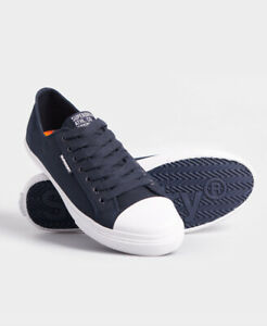 Superdry Mens Low Pro Sneakers