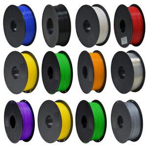 Geeetech PLA filament 1.75mm 1KG pour imprimante 3D