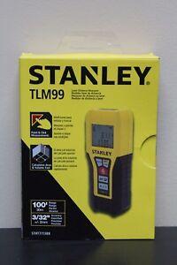 Stanley-TLM99-Laser-Distance-Measurer