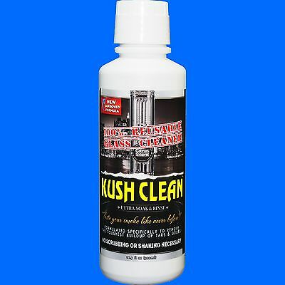 Kush Clean, 16 oz, pipe and glass bong cleaner ebay#1