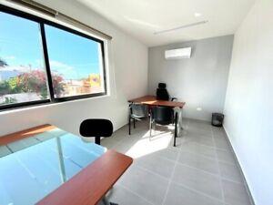 Oficinas en venta, 14 oficinas y 2 salas de juntas, Zona norte Mérida.