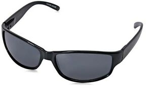 fef2da11e9 Image is loading Foster-Grant-Gloss-Black-Theory-Polarized-Sunglasses-100-