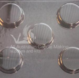 Rounds Mould for Soaps or Fragrant Melts