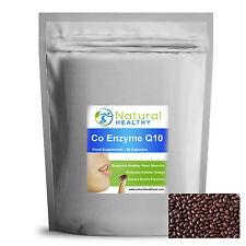 120 Co Enzyme Q10 Coenzyme CoQ10 500mg complex formula - Softgel capsules