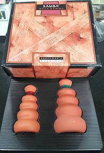 Samba-Nova-Homme-Gift-Set-EDT-50ml-Spray-After-Shave-100ml-Vintage-Neuf-amp
