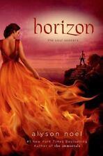 Horizon (Soul Seekers)-ExLibrary