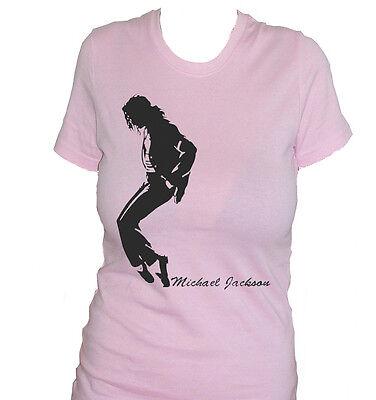 fm10 t-shirt uomo 2 MICHAEL JACKSON jacko king of pop MUSICA