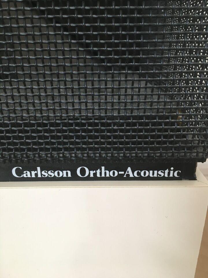 Højttaler, Carlsson, Carlsdon Ortho- Acoustic