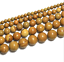 4-6-8-10mm-Lot-Bulk-Natural-Stone-Lava-Loose-Beads-DIY-Bracelet-Jewelry-Necklace thumbnail 33